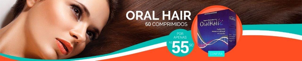 Oral Hair