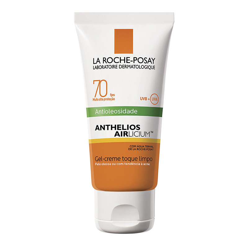 ANTHELIOS AIRL 50G FPS70 TQ LIMPO