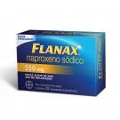 FLANAX 550MG C/10