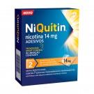 NIQUITIN 14MG C/7