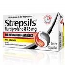 STREPSILS C/16 MEL/LIMAO