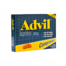 ADVIL 200MG C/20