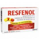 RESFENOL C/20