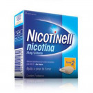 NICOTINELL 14MG FASE 2 C/7