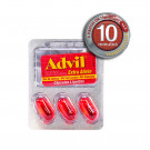 ADVIL 400MG C/3 EXTRA ALIVIO