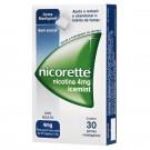 NICORETTE 4MG C/30 ICEMINT