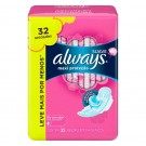 ABS ALWAYS PINK C/32 C/ABAS SUAVE