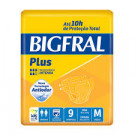 FR GER BIGFRAL PLUS M C/9