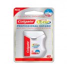 FIO DENT COLGATE 40M TOTAL PROF EXPAND