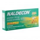 NALDECON DIA  C/24