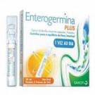 ENTEROGERMINA PLUS C/5 FLAC