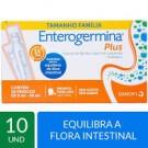ENTEROGERMINA PLUS C/10 FLAC