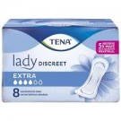 ABS GER TENA LADY EXTRA C/8