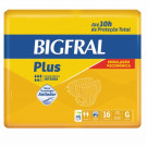 FR GER BIGFRAL PLUS G C/16 CX C/ 4