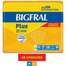 FR GER BIGFRAL PLUS M C/18 CX C/ 4
