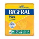 FR GER BIGFRAL PLUS P C/10