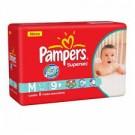 FR PAMPERS BASIC C/9 M SUPERSC