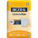 FR GER BIGFRAL DERMA PLUS G C/7