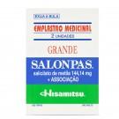 SALONPAS C/2 EMPLASTRO GDE