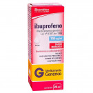 IBUPROFENO 100MG 20ML BIOSINTE