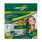 LAVITAN HAIR REGENER C/60 KIT
