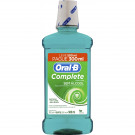 ORAL B LV500 PG300ML HORTELA