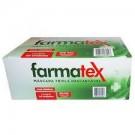 MASCARA DESC C/ELAST FARMATEX C/50