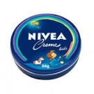 NIVEA CR LATA 56G KIDS
