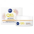NIVEA VISAGE Q10 50ML PLUS C FPS15 DIA
