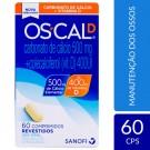 OS-CAL D 500MG+400 C/60