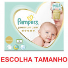 FR PAMPERS PREMIUM CARE