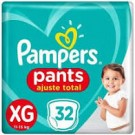 FR PAMPERS PANTS XG C/32