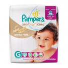 FR PAMPERS PREMIUM CARE G C/20