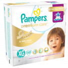 FR PAMPERS PREMIUM CARE XG C/32