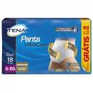 FR GER TENA PANTS ULTRA G/EG C/18