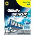 CARGA GILL MACH3 C/6 TURBO